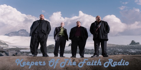 Keepers Of The Faith Radio