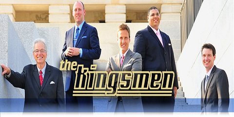 Kingsmen's Interview