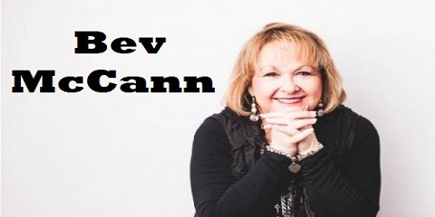 Bev McCann Interview