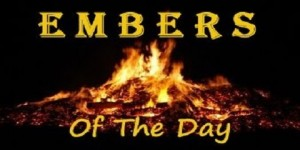 Embers Of The Day