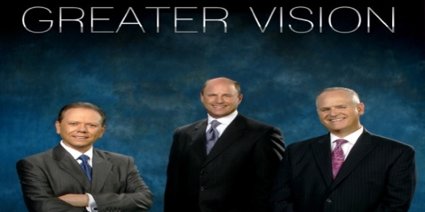 Greater Vision Interview