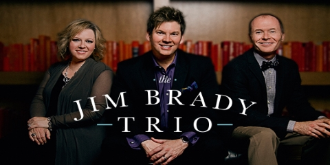 Jim Brady Trio Interview