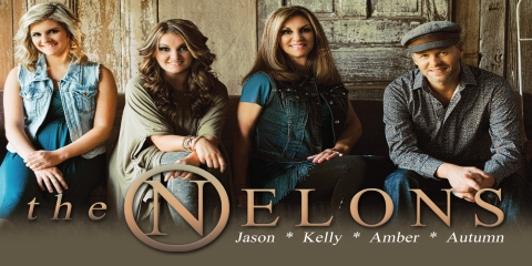 The Nelons Interview