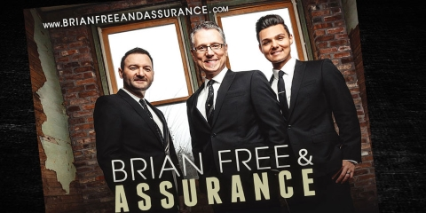 Brian Free & Assurance Interview