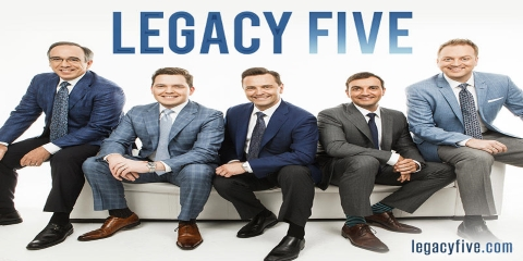 Legacy Five Interview