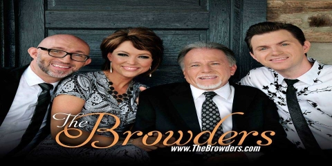 The Browders Interview