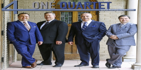 4 One Quartet Interview