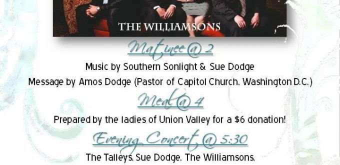 the-williamsons-announce-homecoming