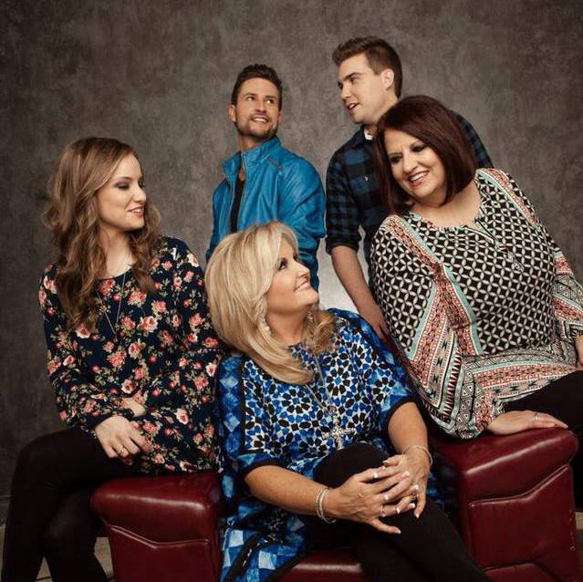 Karen Peck and New River Honored With 2015 GMA Dove Award