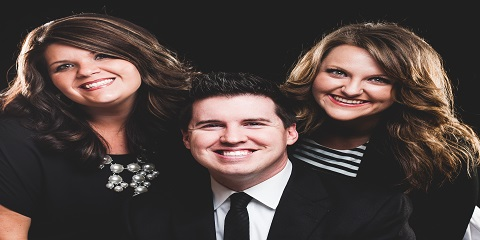 11th HOUR Signs With Beckie Simmons Agency