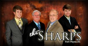 "The Sharps release new single, ""His Love and Grace"""