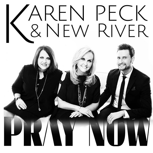 Karen Peck and New River Receive Two 2015 Dove Award Nominations