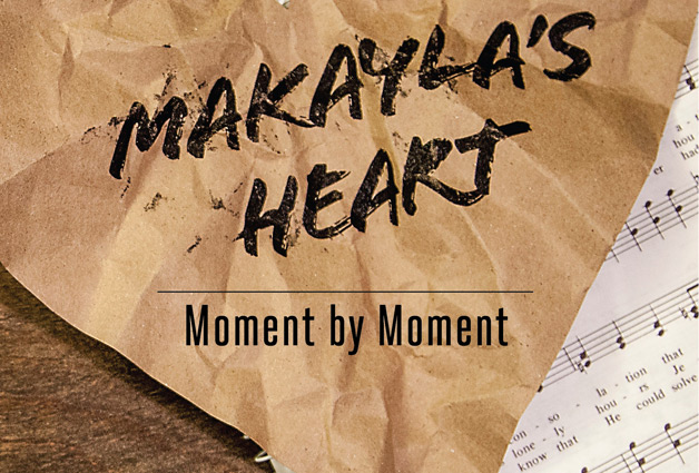 The Hyssongs Release New Book On The Life Of Makayla