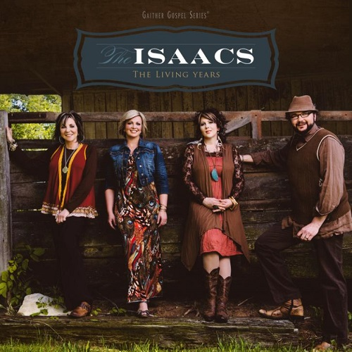 The Isaacs Receive Combined Four 2015 Dove Award Nominations