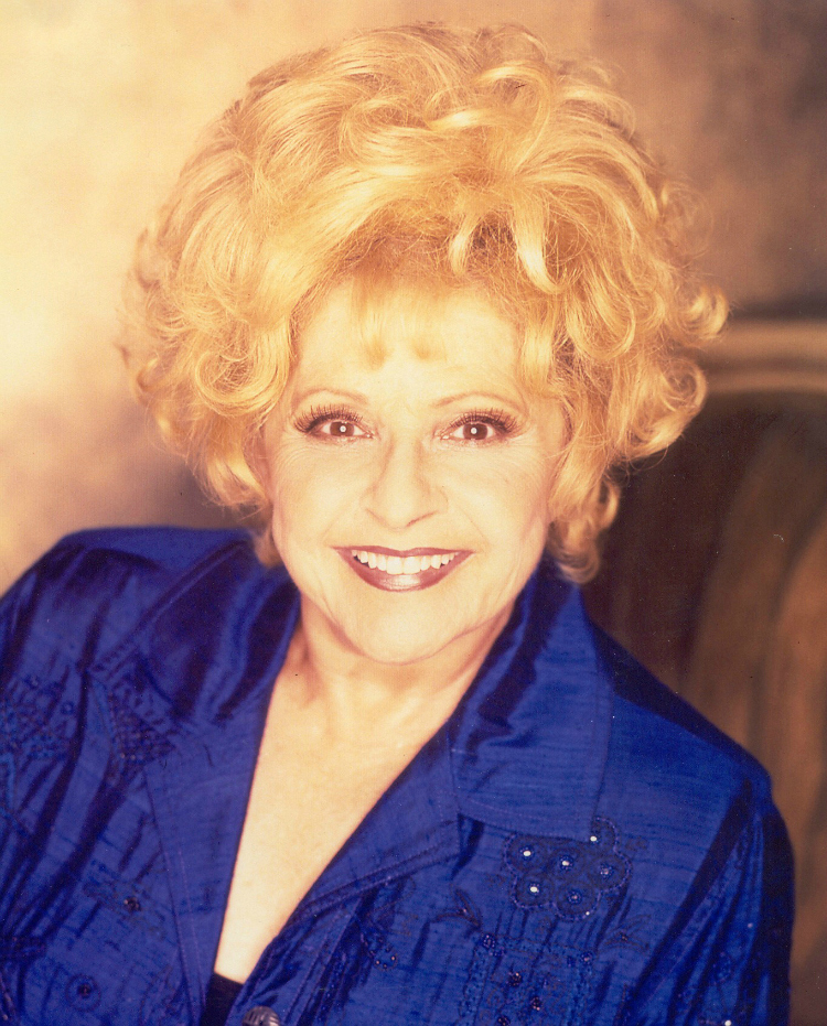 "BRENDA LEE   ""Little Miss Dynamite"" ~  To Host The Best of ""SUNDAY MORNIN' COUNTRY""®  …36 Years In The Making"