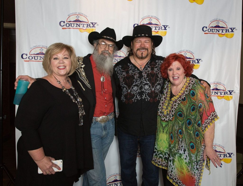 36th Annual Sunday Mornin' Country® A Huge Success