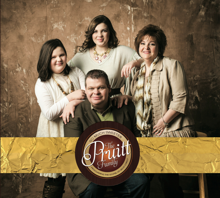 Pruitt Family Releases First Lyric Video