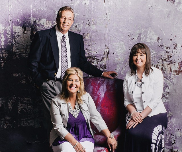 Southern Gospel Trio Exodus Honored with Diamond Award Nomination, Charting Single, Video Appearance