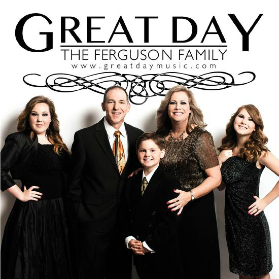 Great Day Announces First Mid-West Tour
