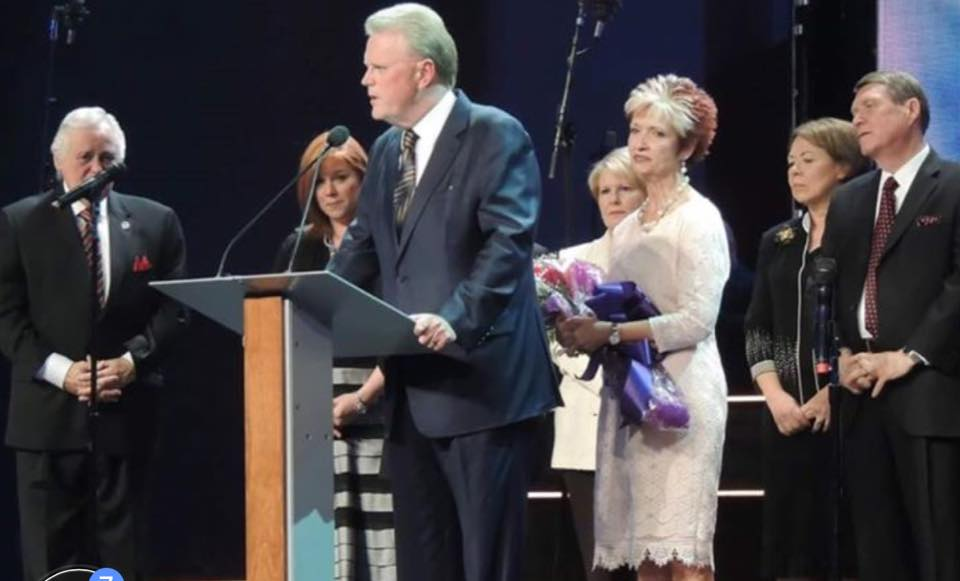 The Church of God (Cleveland, TN) Announces Dr. Timothy Hill As New General Overseer