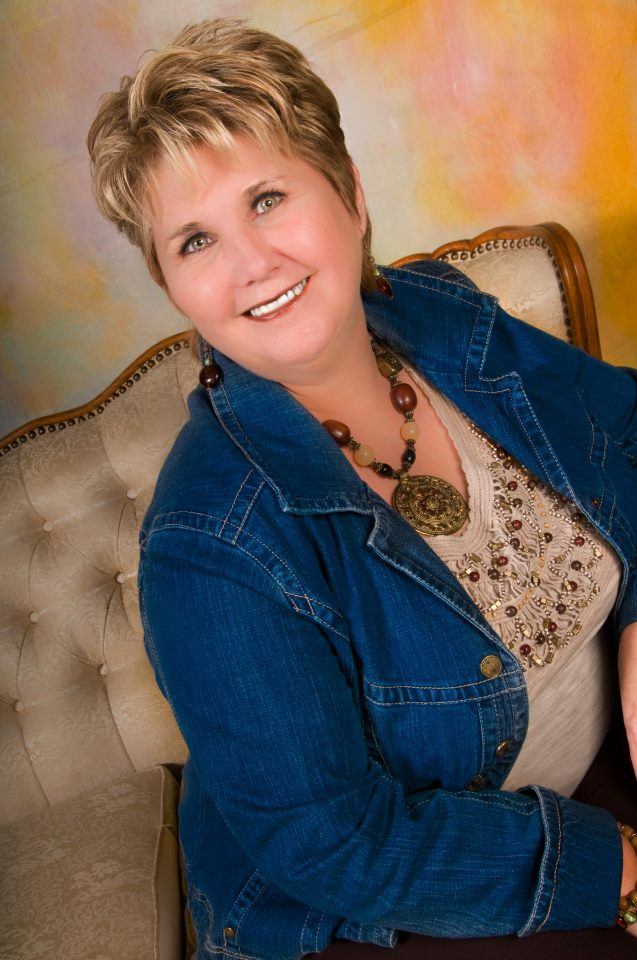 Pauline Patterson On The Fast Track To Success