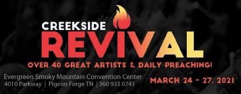creekside revival